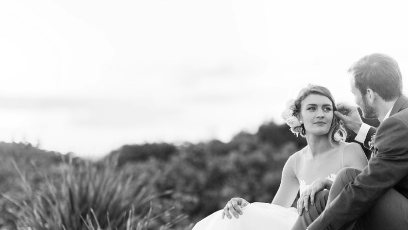 Steph & Eddie: a Newcastle wedding photographer's dream